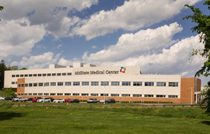 Midstate Medical Center of Meriden