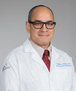 Guillermo Jimenez, M.D.