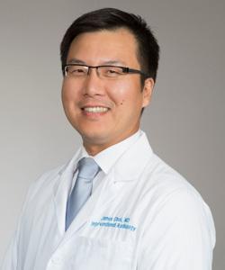 James Choi, M.D.