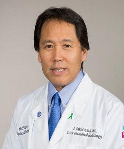 Jeffrey Takahashi, M.D.