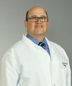 Joel Gelber, M.D.