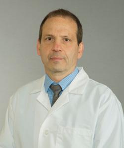 Robert Gendler, M.D.