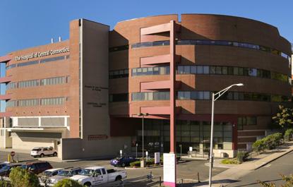 New Britain General Hospital