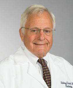 Sidney Ulreich, M.D.