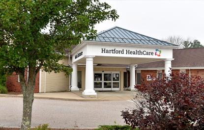 Colchester Health Center